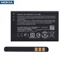Nokia 225 / 230 / 3310 (2017) gyári 1200 mAh-ás LI-ION akkumulátor - BL-4UL / 0670721