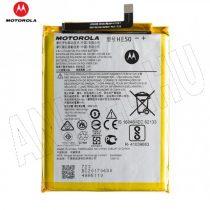 Motorola Moto E4 Plus gyári 5000 mAh-ás LI-Polymer akkumulátor - HE50