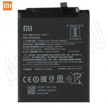 Xiaomi Mi A2 Lite (Redmi 6 Pro) gyári 3900 mAh-ás LI-Polymer akkumulátor - BN47