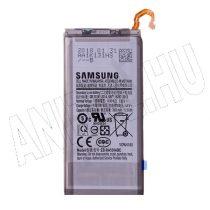 Samsung Galaxy A8 Plus (2018) gyári 3500 mAh-ás LI-ION akkumulátor - GH82-15658A