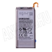 Samsung GH82-15658A gyári akkumulátor 3500 mAh LI-ION- Galaxy A8 Plus (2018)