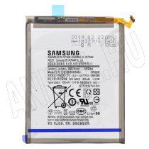 Samsung Galaxy A50 gyári 4000 mAh-ás LI-ION akkumulátor - EB-BA505ABU / GH82-19269A