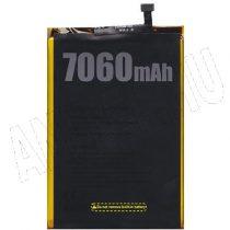 Doogee BL7000 gyári akkumulátor 7060 mAh LI-ION - Doogee BL7000