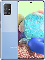 Galaxy A71 5G tok,Galaxy A71 5G telefontok