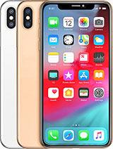 Apple iPhone XS Max üvegfólia